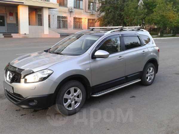 Nissan Qashqai+2, 2012 год, 830 000 руб.