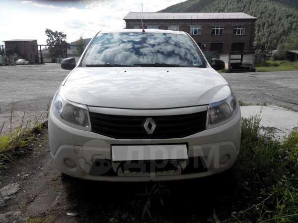Renault Sandero, 2012 год, 250 000 руб.
