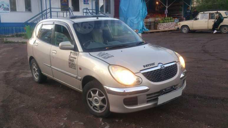 Toyota Duet, 2002 год, 100 000 руб.