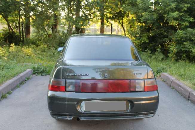 Лада 2110, 2004 год, 98 000 руб.