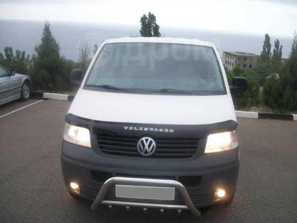 Volkswagen Transporter, 2005 год, 560 000 руб.