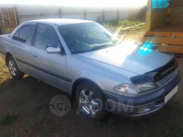 Toyota Carina, 1998 год, 228 000 руб.