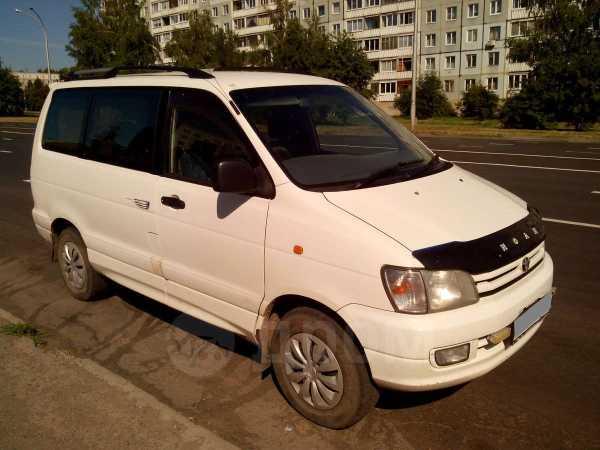 Toyota Town Ace Noah, 1997 год, 320 000 руб.