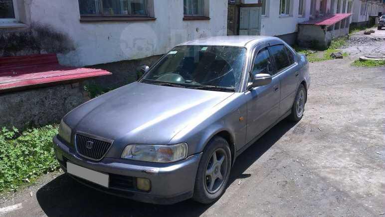 Honda Rafaga, 1994 год, 200 000 руб.
