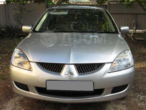 Mitsubishi Lancer, 2003 год, 245 000 руб.