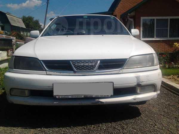 Toyota Carina, 2000 год, 188 888 руб.