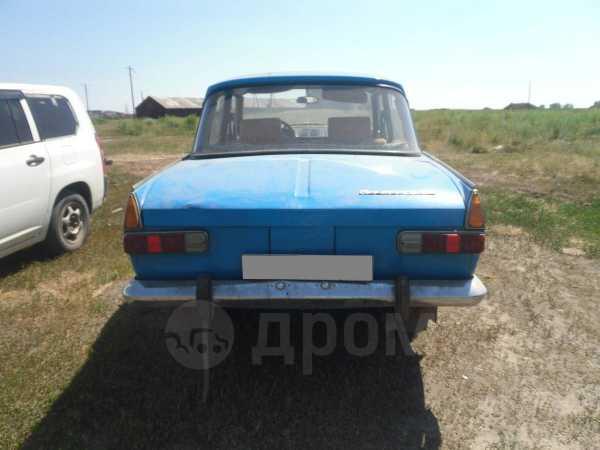 Москвич Москвич, 1982 год, 25 000 руб.