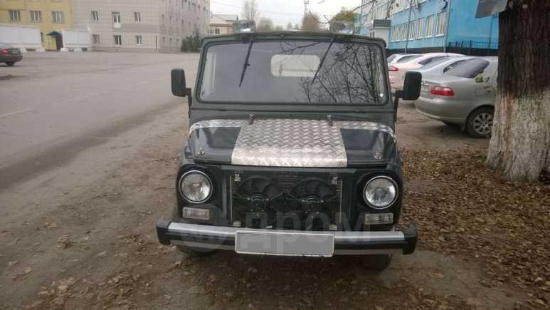 ЛуАЗ ЛуАЗ, 1988 год, 140 000 руб.
