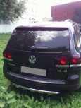 Volkswagen Touareg, 2008 год, 1 150 000 руб.