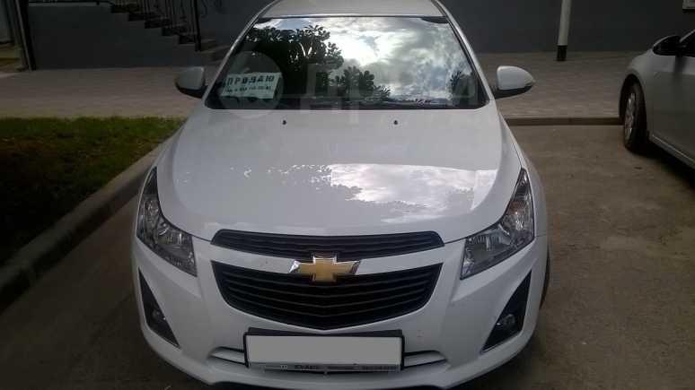 Chevrolet Cruze, 2013 год, 650 000 руб.