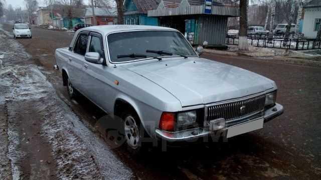 ГАЗ 3102 Волга, 2005 год, 50 000 руб.