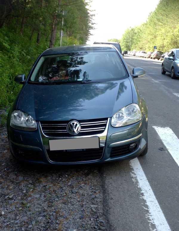 Volkswagen Jetta, 2008 год, 180 000 руб.