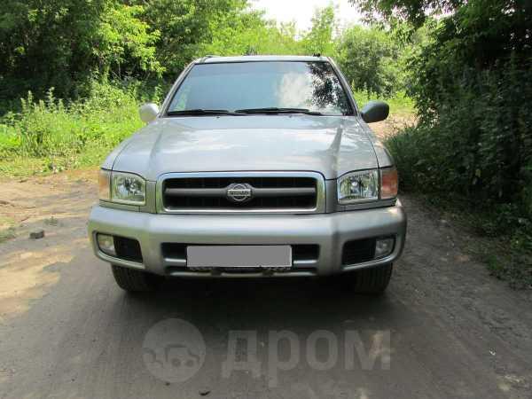 Nissan Pathfinder, 1999 год, 430 000 руб.