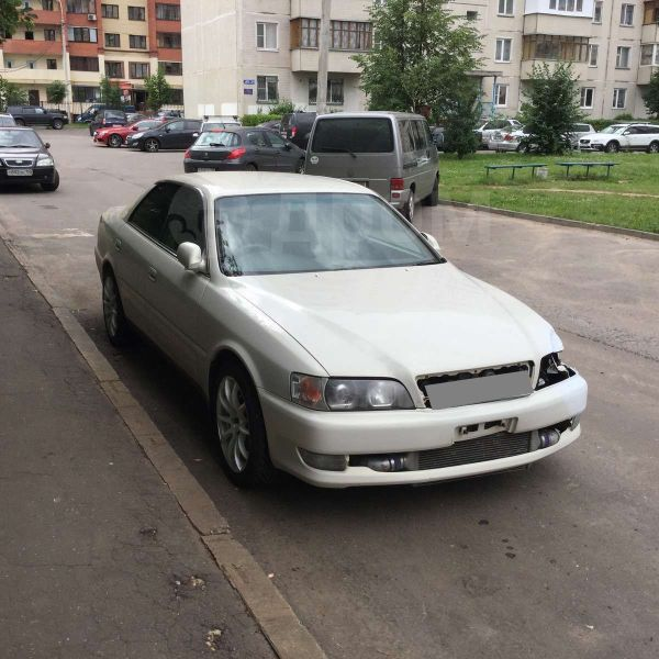 Toyota Chaser, 1998 год, 350 000 руб.