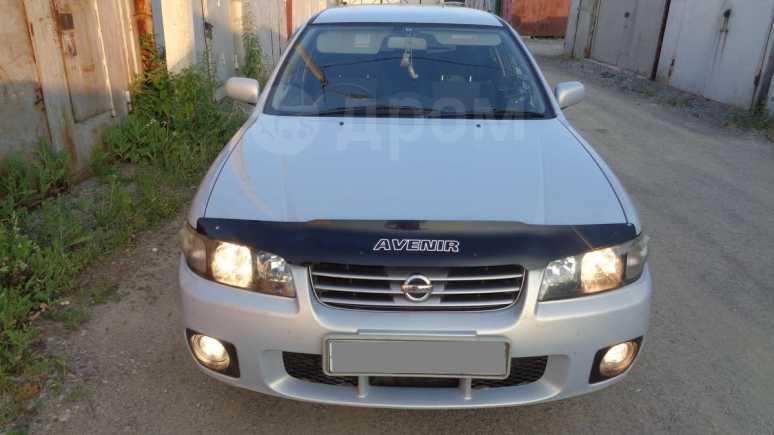 Nissan Avenir, 2003 год, 238 000 руб.
