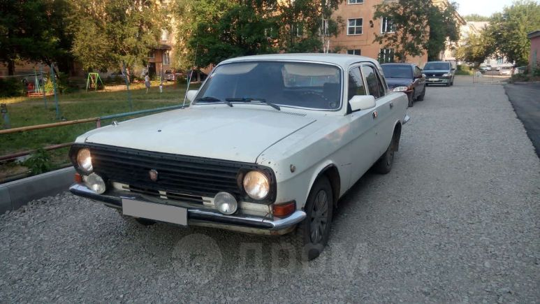 ГАЗ 24 Волга, 1986 год, 18 000 руб.