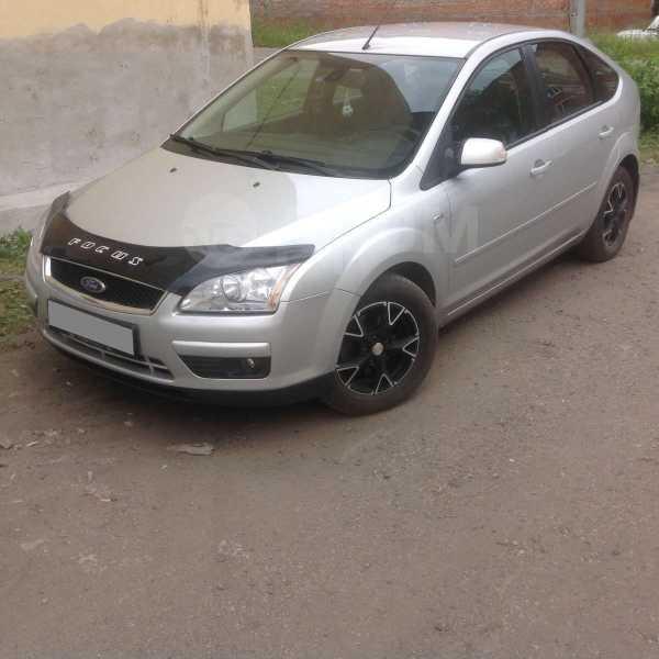Ford Focus, 2007 год, 380 000 руб.