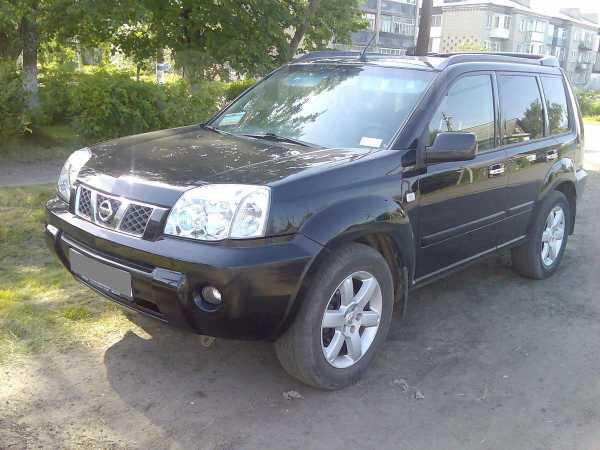 Nissan X-Trail, 2007 год, 599 000 руб.
