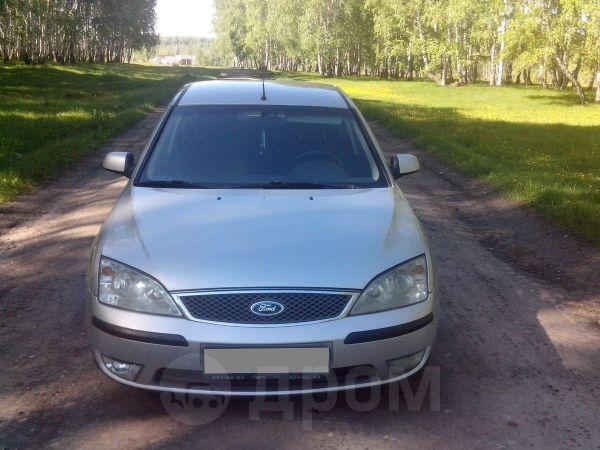 Ford Mondeo, 2004 год, 295 000 руб.