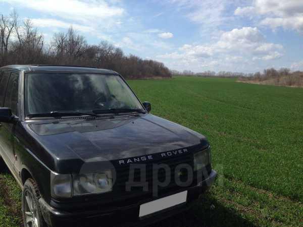 Land Rover Land Rover, 1996 год, 370 000 руб.