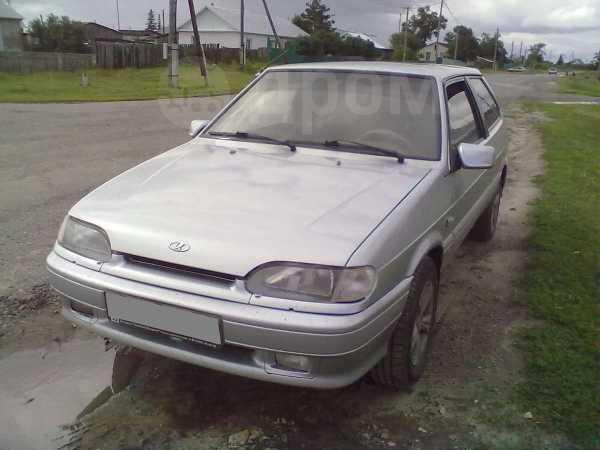 Лада 2113 Самара, 2006 год, 127 000 руб.