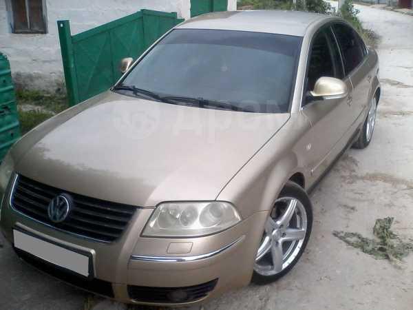 Volkswagen Passat, 2001 год, 350 000 руб.