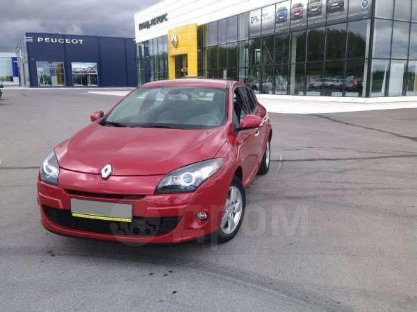 Renault Megane, 2011 год, 590 000 руб.