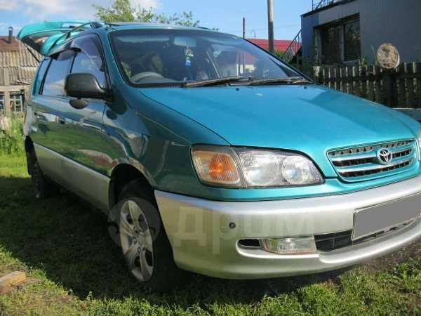 Toyota Ipsum, 1996 год, 275 000 руб.