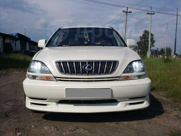 Lexus RX300, 1999 год, 520 000 руб.