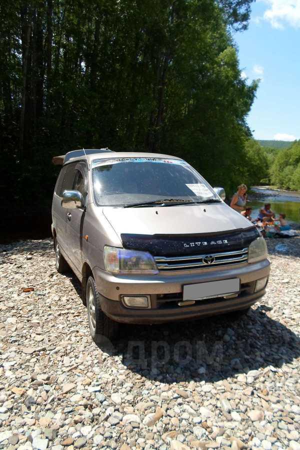 Toyota Noah, 1997 год, 350 000 руб.