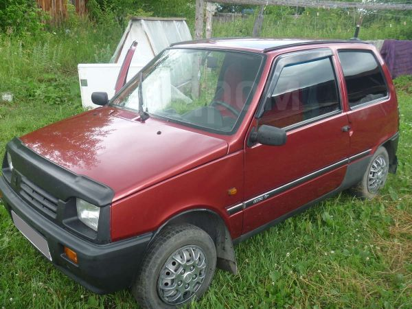 Лада 1111 Ока, 2007 год, 65 000 руб.