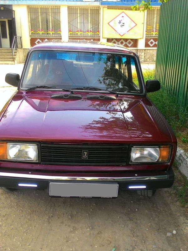 Лада 2104, 2011 год, 152 000 руб.