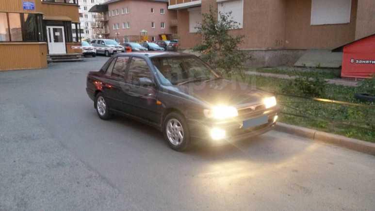 Nissan Pulsar, 1991 год, 69 000 руб.