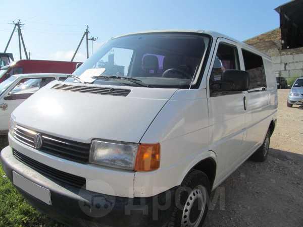 Volkswagen Transporter, 1996 год, 385 000 руб.