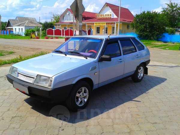 Лада 2109, 2004 год, 139 000 руб.