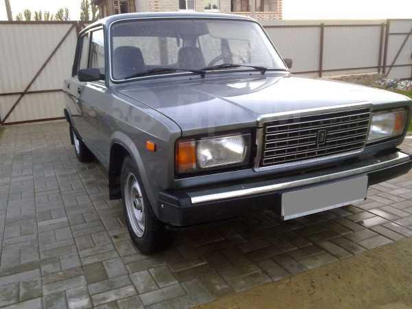 Лада 2107, 2010 год, 100 000 руб.