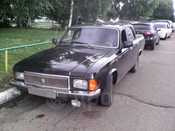 ГАЗ 3102 Волга, 1996 год, 25 000 руб.