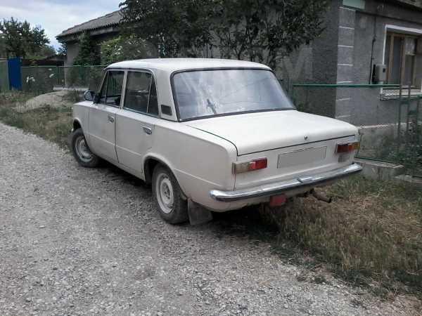 Лада 2101, 1986 год, 28 000 руб.