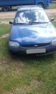 Ford Escort, 1998 год, 80 000 руб.