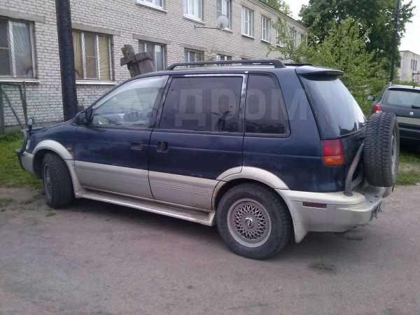 Mitsubishi RVR, 1995 год, 90 000 руб.