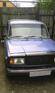 Лада 2107, 2007 год, 75 000 руб.