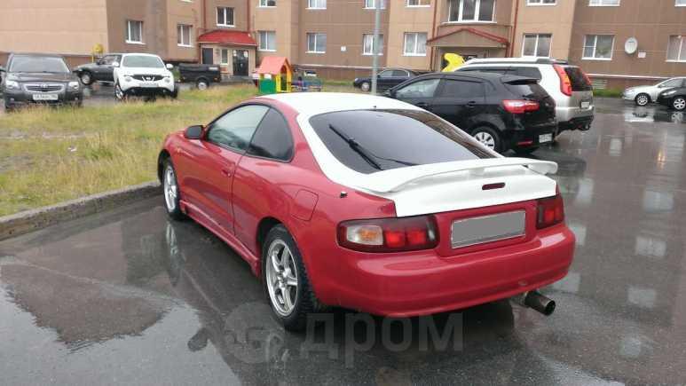 Toyota Celica, 1997 год, 130 000 руб.