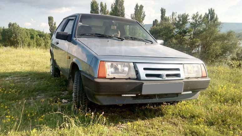 Лада 2108, 1992 год, 70 000 руб.