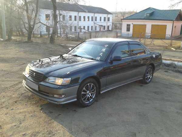Toyota Cresta, 2000 год, 270 000 руб.