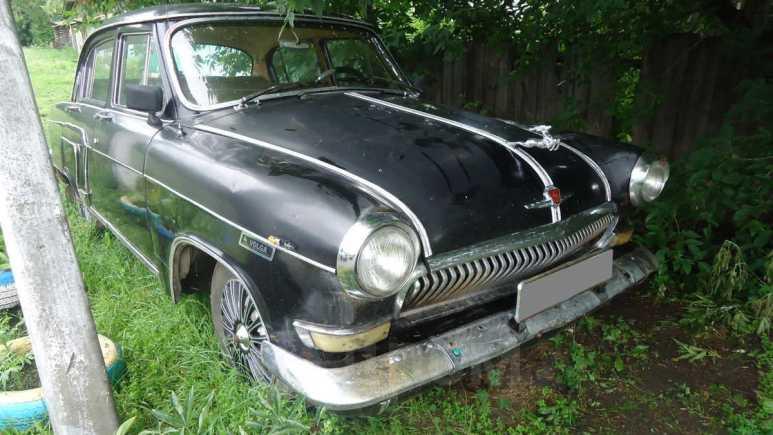 ГАЗ 21 Волга, 1950 год, 130 000 руб.
