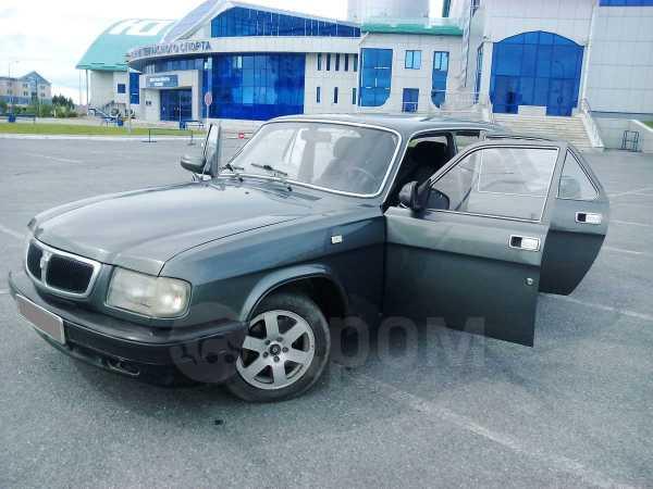 ГАЗ 3110 Волга, 2003 год, 79 999 руб.