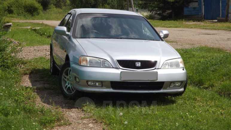 Honda Saber, 1998 год, 250 000 руб.