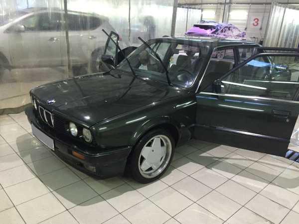 BMW 3-Series, 1989 год, 200 000 руб.