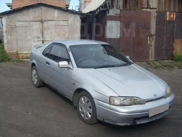 Toyota Cynos, 1994 год, 95 000 руб.