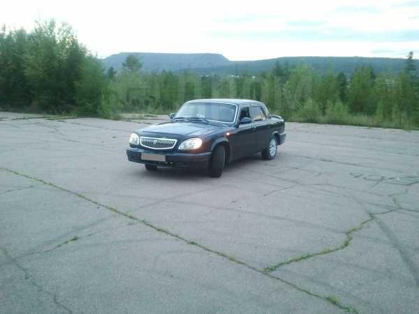 ГАЗ 31105 Волга, 2005 год, 200 000 руб.
